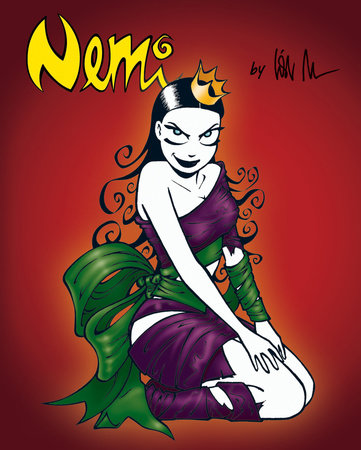 Nemi (Volume 3) by Lise Myhre