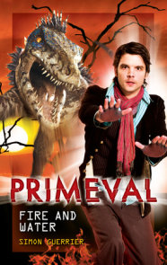 Primeval: Fire and Water