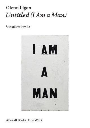 Glenn Ligon by Gregg Bordowitz