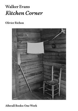 Walker Evans by Olivier Richon