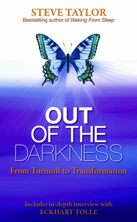 Out of the Darkness by Steve Taylor