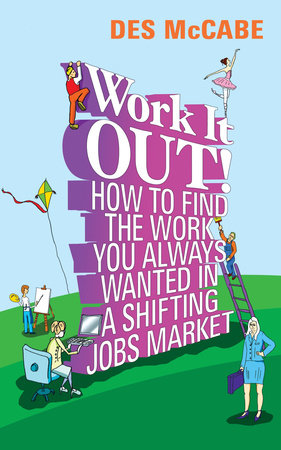 Work It Out! by Des McCabe