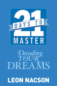 21 Days to Master Decoding Your Dreams