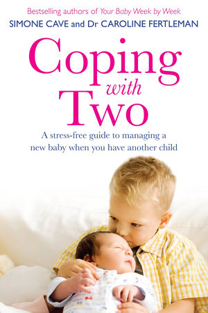 Coping with Two by Simone Cave