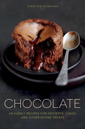 Chocolate by Jennifer Donovan