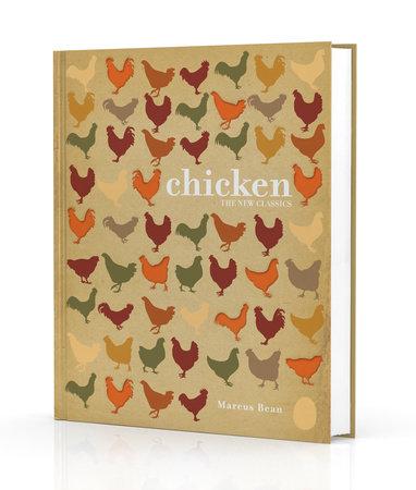 Chicken by Marcus Bean