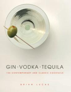 Gin Vodka Tequila