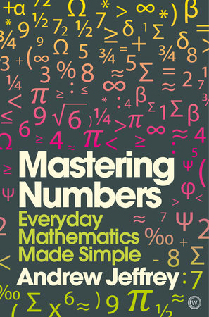 Mastering Numbers by Andrew Jeffrey