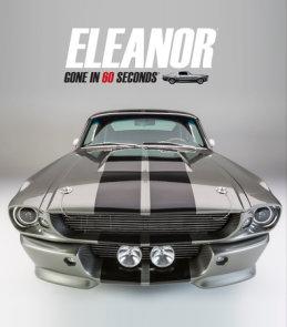 Eleanor: Gone In 60 Seconds