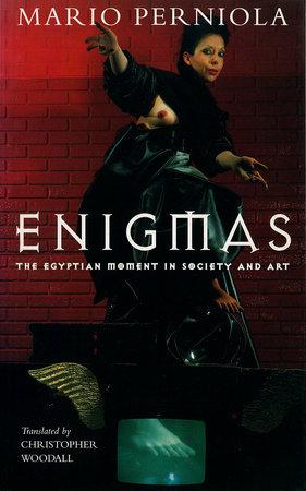Enigmas by Mario Perniola