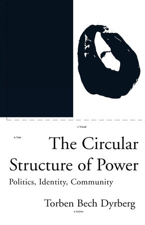 The Circular Structure of Power by Torben Bech Dyrberg