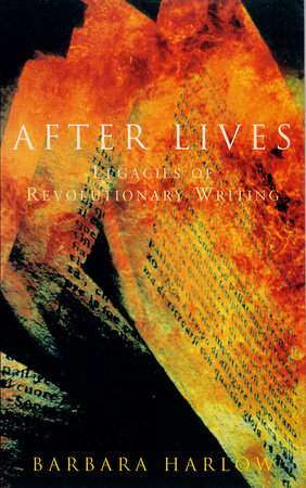 After Lives by Barbara Harlow