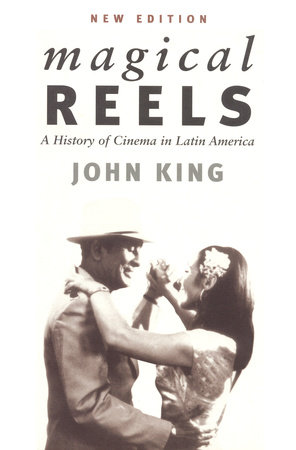 Magical Reels by John King