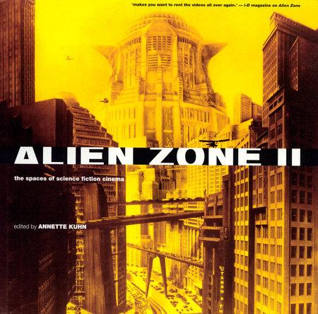 Alien Zone II by