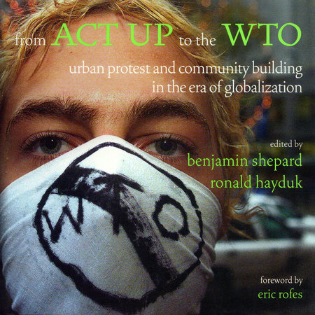 From ACT UP to the WTO by