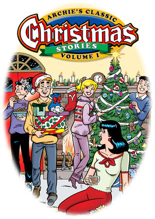 Archie's Classic Christmas Stories Volume 1 by Frank Doyle