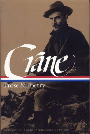 Stephen Crane: Prose & Poetry (LOA #18) by Stephen Crane