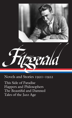 F. Scott Fitzgerald: Novels and Stories 1920-1922 (LOA #117) by