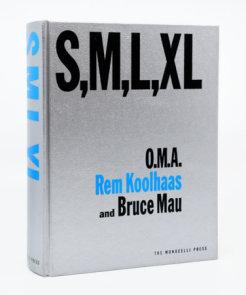 S, M, L, XL