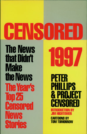 Censored 1997 by