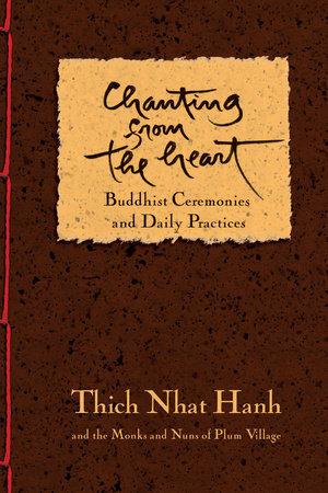 Chanting from the Heart by