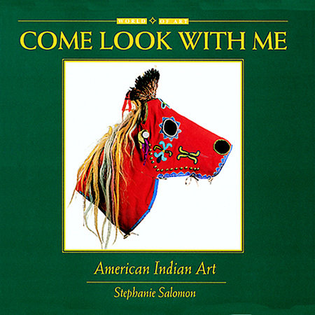 American Indian Art by Stephanie Salomon