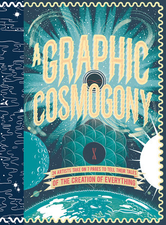 A Graphic Cosmogony by Various