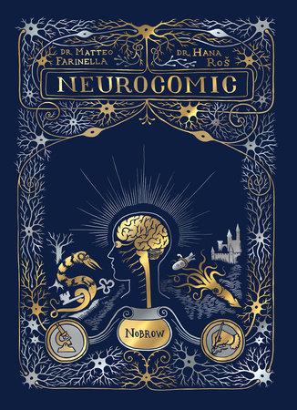 Neurocomic by Hana Ros