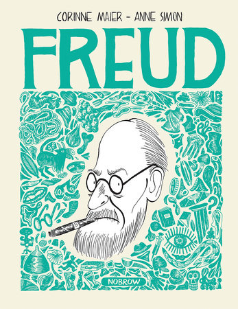 Freud by Corinne Maier