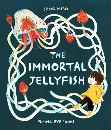The Immortal Jellyfish by Sang Miao