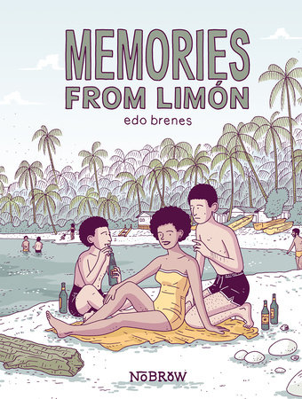 Memories From Limón by Edo Brenes