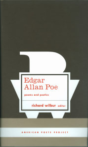 Edgar Allan Poe: Poems and Poetics