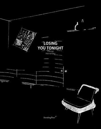 Losing You Tonight, 2-vol. set by Diango Hernandez
