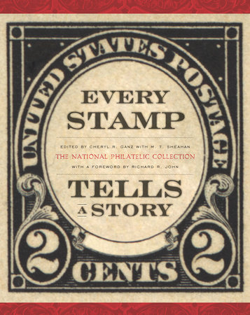 Every Stamp Tells a Story by