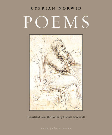 Poems by Cyprian Norwid