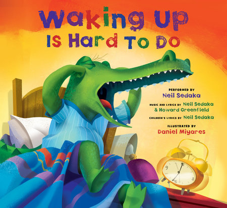 Waking Up Is Hard to Do by