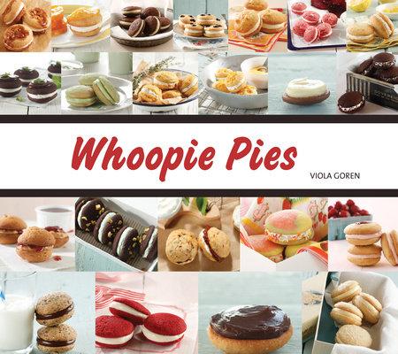 Whoopie Pies by Viola Goren