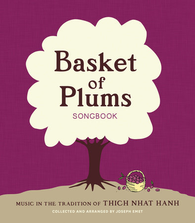 Basket of Plums Songbook by