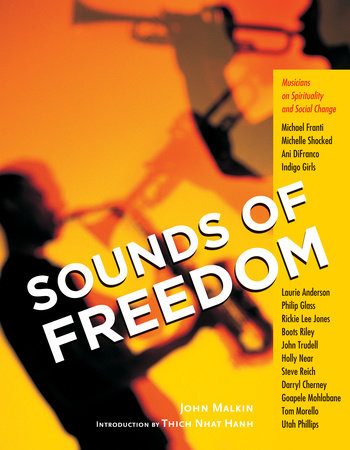 Sounds of Freedom by