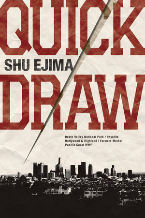 Quick Draw by Shu Ejima