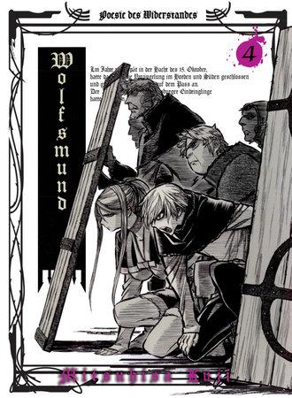 Wolfsmund, Vol 4