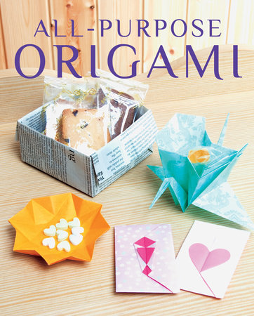 All-Purpose Origami by