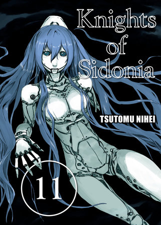 Knights of Sidonia, Volume 11