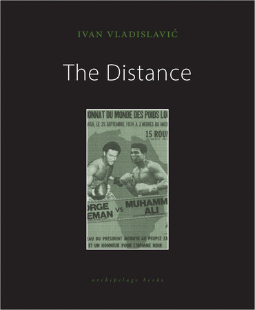 The Distance by Ivan Vladislavic
