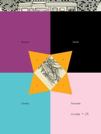 Black Jack, Volume 10