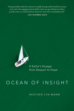 Ocean of Insight by Heather Lyn Mann