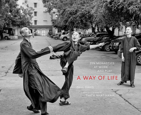A Way of Life by