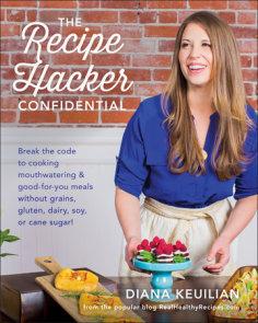 The Recipe Hacker Confidential
