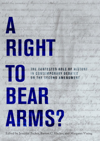 A Right to Bear Arms? by