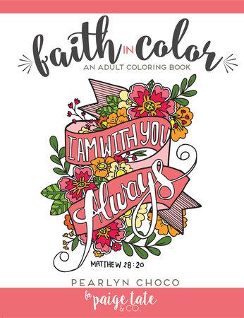Faith in Color by